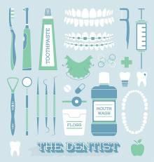 Fototapety Do Dentysty Uatrakcyjnią Twój Gabinet Dekowizjapl