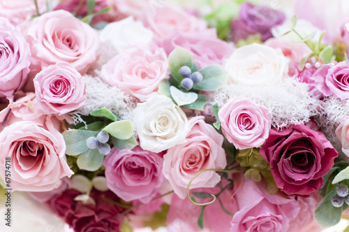 fototapeta-kwiat-bukiet-malzenstwo-pelny